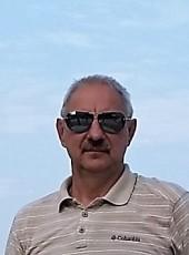 vasiliy, 59, Russia, Vladivostok