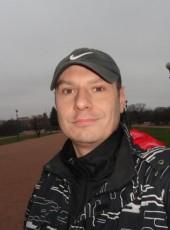 Kot, 43, Russia, Saint Petersburg