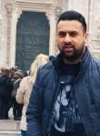 Singh, 29  , Rome
