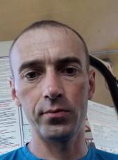 Evgeniy Frey, 36, Russia, Voronezh