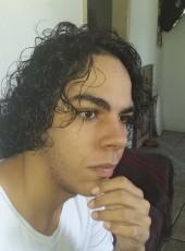 Igor, 18, Brazil, Salvador