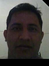 Roney, 43, Brazil, Manaus