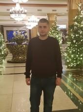 Petros, 37, Poland, Praga Poludnie
