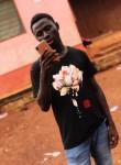 Ohene Prince, 22, Bondoukou