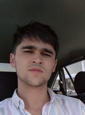 M A, 24, Uzbekistan, Namangan