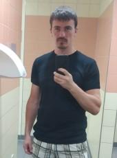 Oleg, 31, Ukraine, Chernivtsi