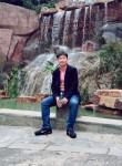Johnson, 28  , Baiyin
