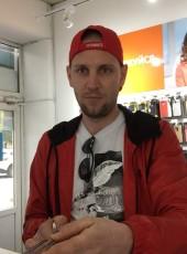 Nikolay, 33, Ukraine, Cherkasy