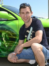 Dmitriy, 32, Russia, Krasnodar