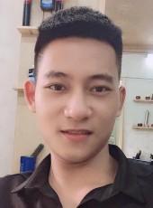 Ông tướng, 22, Vietnam, Thanh Pho Hai Duong