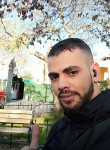 Bilal, 29  , Algiers