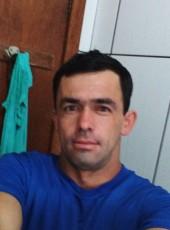 Antônio, 31, Brazil, Ararangua