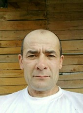 Ismayil, 47, Russia, Moscow