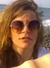 Yulya, 41, Russia, Moscow