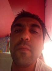 Carlos, 38, Spain, Ponferrada