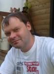 Andrey, 36, Chekhov
