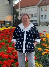 YELENA, 58, Kazakhstan, Almaty