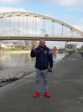 József, 40, Hungary, Gyor