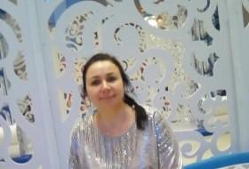 Ekaterina, 44 - Just Me