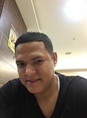 Johan, 36, Ecuador, Guayaquil