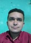 David de Jesus, 29  , Itatinga
