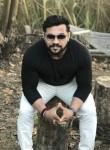handsome hunk, 25, Sangli