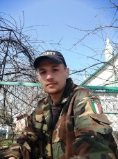 Maykl Yokhannes, 32, Ukraine, Kiev