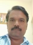 Kiran, 42  , Solapur