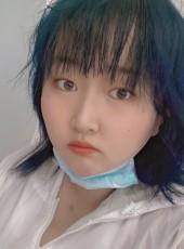倪妮, 21, China, Jixi