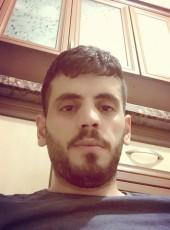 Baran, 24, Turkey, Diyarbakir