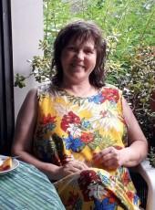 Irina, 63, Russia, Saint Petersburg