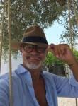 Michael, 59  , Lagos