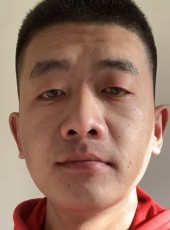 九浅一深, 24, China, Tangshan
