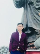 Quyết Chiến, 35, Vietnam, Hanoi