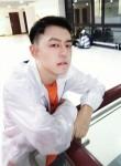 Lucifer, 23, Yancheng