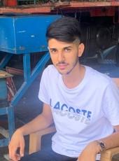 Ahmet , 20, Turkey, Adana
