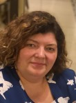 Elena, 43  , Yekaterinburg