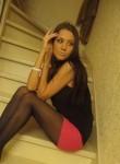 Vika, 24  , Moscow
