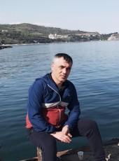 adam, 39, Russia, Alushta