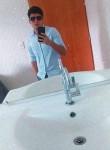 Rodrigo Santarel, 18, Uberaba