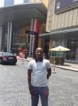 Bazunu, 40, Warri