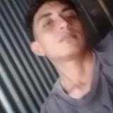David abrego, 23  , San Salvador
