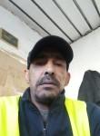 Houari, 45  , Algiers