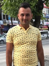Memiş, 25, Turkey, Amasya