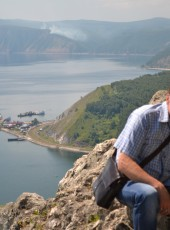 Aleksandr  , 59, Russia, Novosibirsk