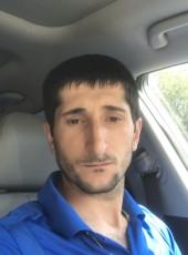 garik, 29, Russia, Krasnodar