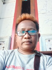 Prabu, 18, Indonesia, Jakarta