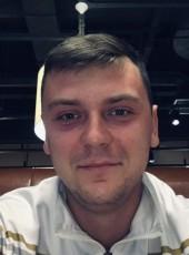 Ivan, 24, Russia, Shchekino