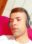 Ibrahim, 24  , Totana