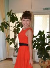 Nika, 43, Russia, Kemerovo